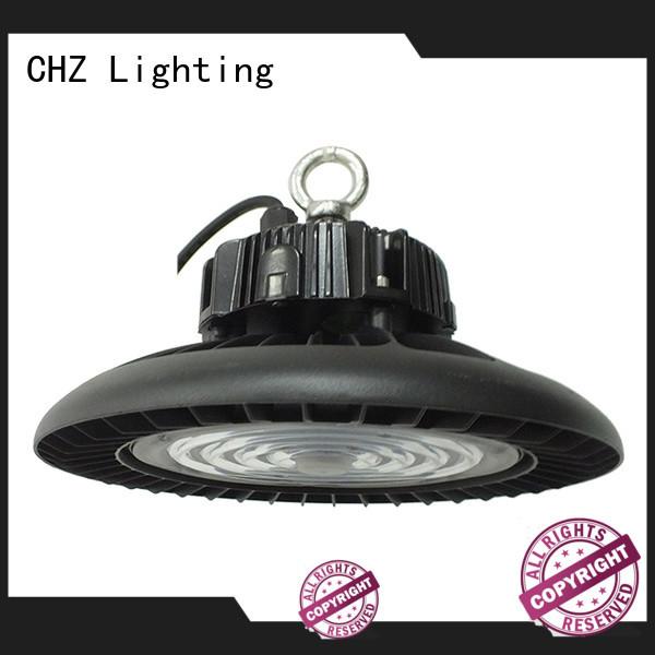 CHZ long lasting high bay led light fixtures manufacturer for shipyards