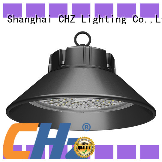CHZ high bay led light fixtures inquire now for exhibition halls