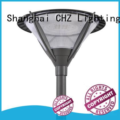 CHZ best outdoor led garden lights factory plazas