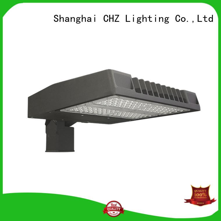 CHZ efficiency led road light supplier street