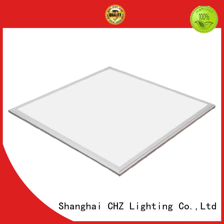 CHZ light panel best manufacturer for school