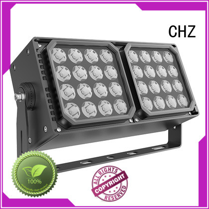 CHZ best led flood light company for lighting project