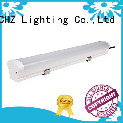 CHZ high bay led light supplier for gas stations