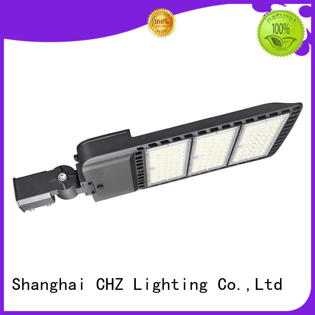 CHZ professional led road light with good price for yard