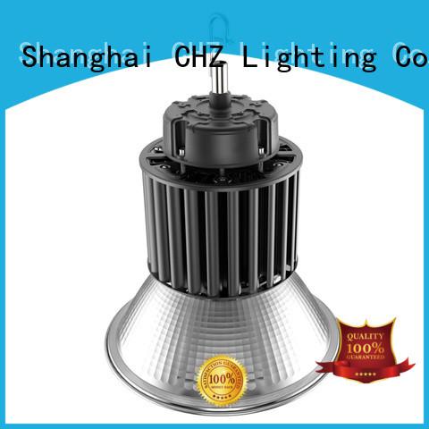 CHZ durable led high bay light factory shipyards