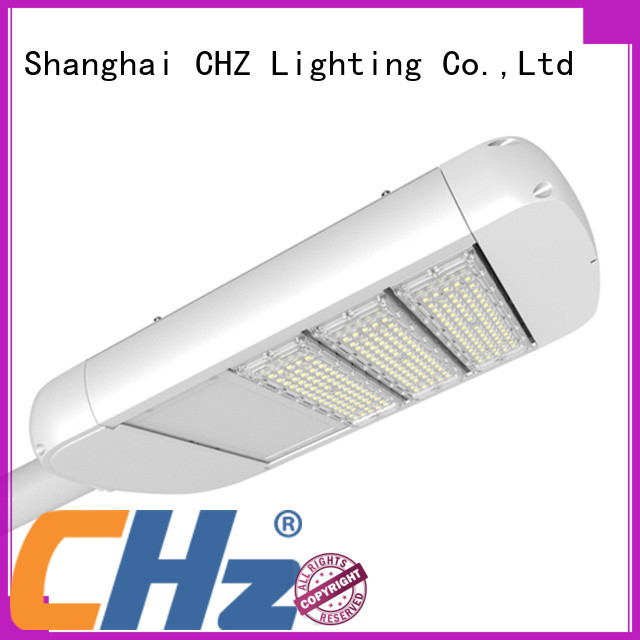 CHZ hot sale led street lamp manufacturer highway