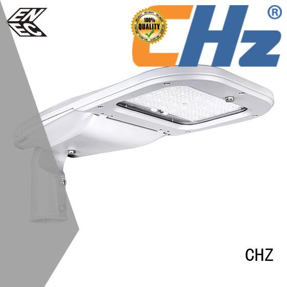 CHZ long lasting led road lights best supplier for promotion