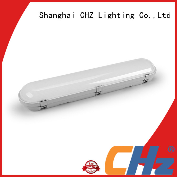 CHZ quality led high-bay light supplier factories