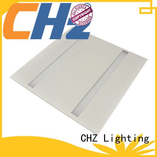 CHZ surface panel light from China for cultural centers