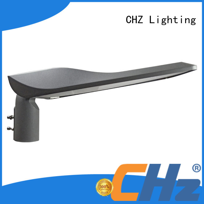 CHZ all in one street light series for promotion