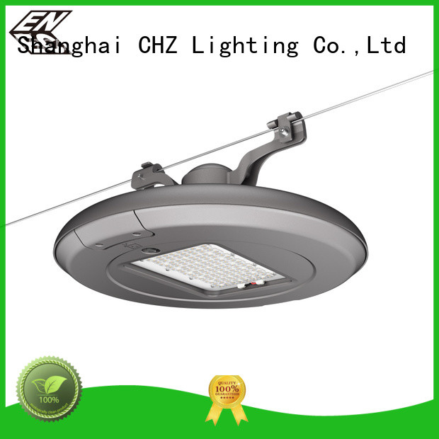 CHZ street lighting fixtures from China for yard