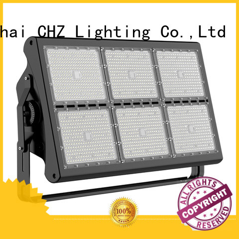 CHZ practical led sport light best supplier for warehouse