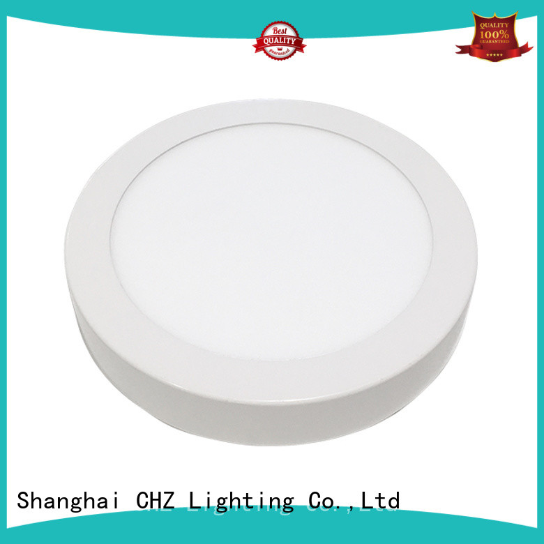 CHZ perfect surface panel light products for office