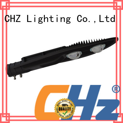 CHZ led road lights series for yard