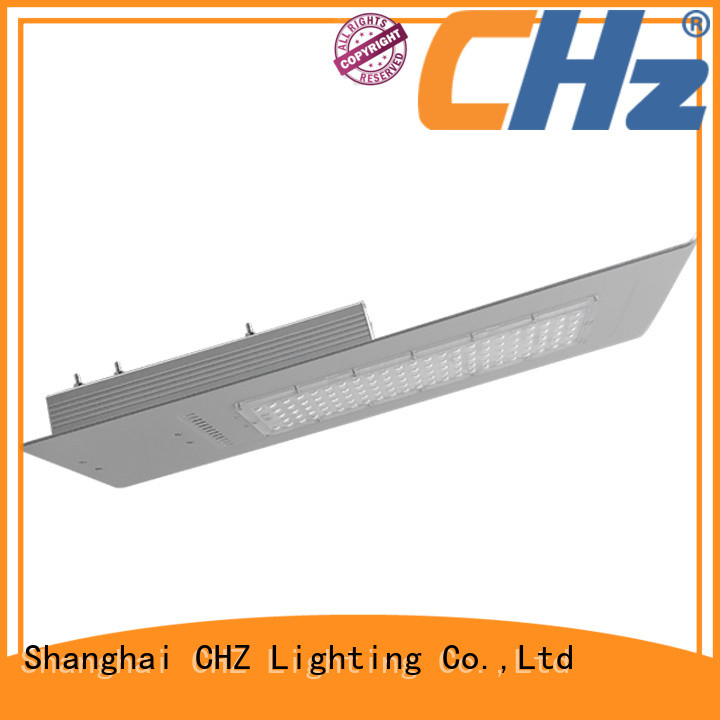 CHZ top selling led street light fixtures factory for outdoor