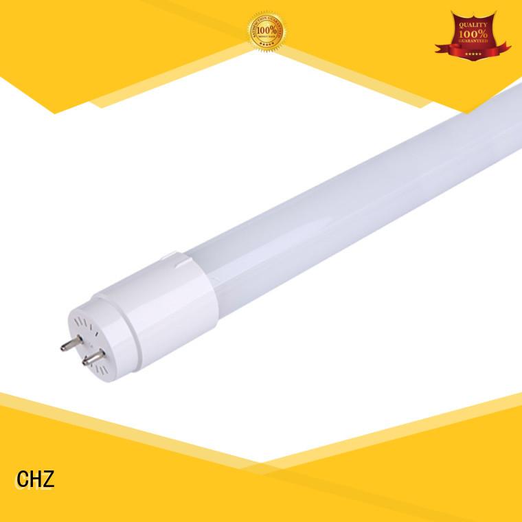 lasting led fluorescent tube custom design hotels
