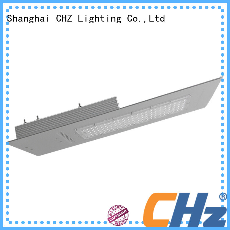 CHZ led road lamp best supplier for yard