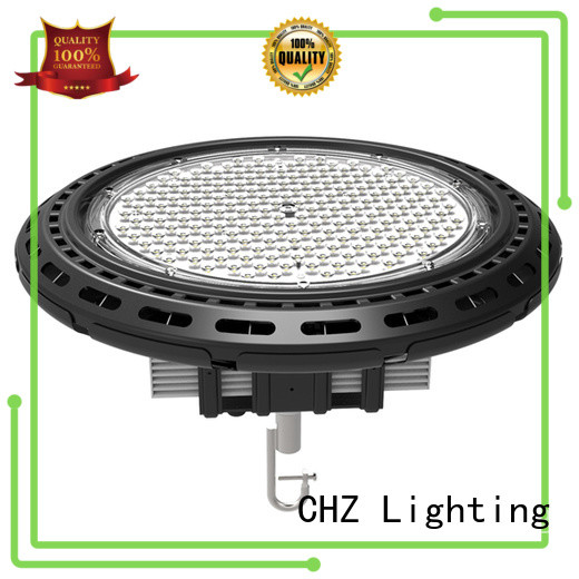 CHZ ce certificate led high bay manufacturers for exhibition halls