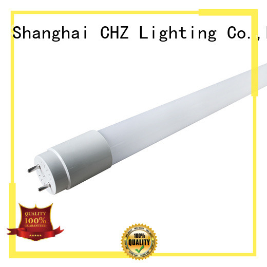 CHZ led tube factory for sale