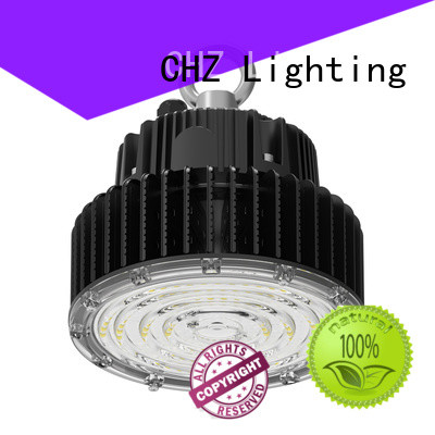 CHZ high bay led lights manufacturer for workshops