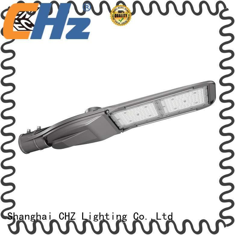 CHZ durable led street light supplier bulk production