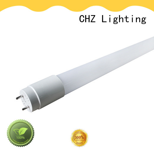 CHZ led tube lamp suppliers shopping malls