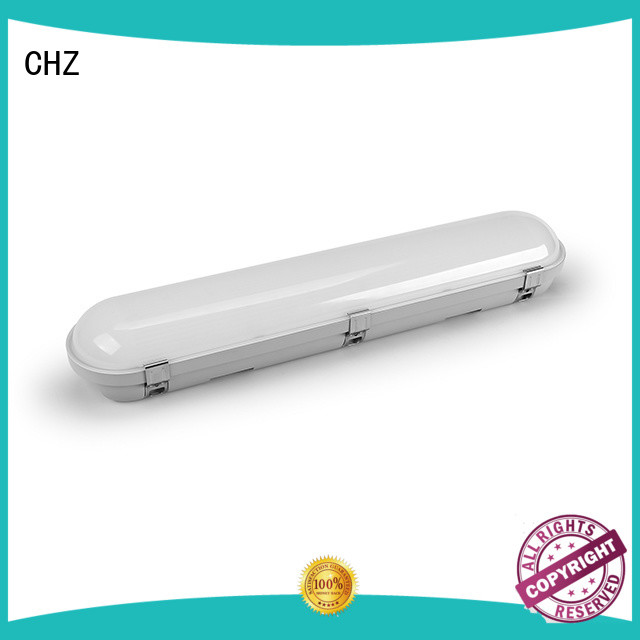 CHZ led high bay best manufacturer for large supermarkets