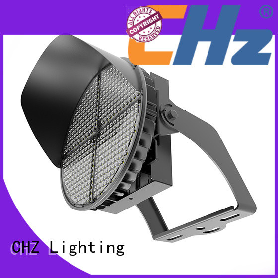 efficiency led outdoor sports lighting fabrication for indoor sports arenas