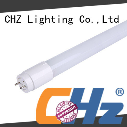 CHZ led tube lamp from China for underground parking lots