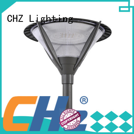 CHZ stable garden light suppliers for parking lots