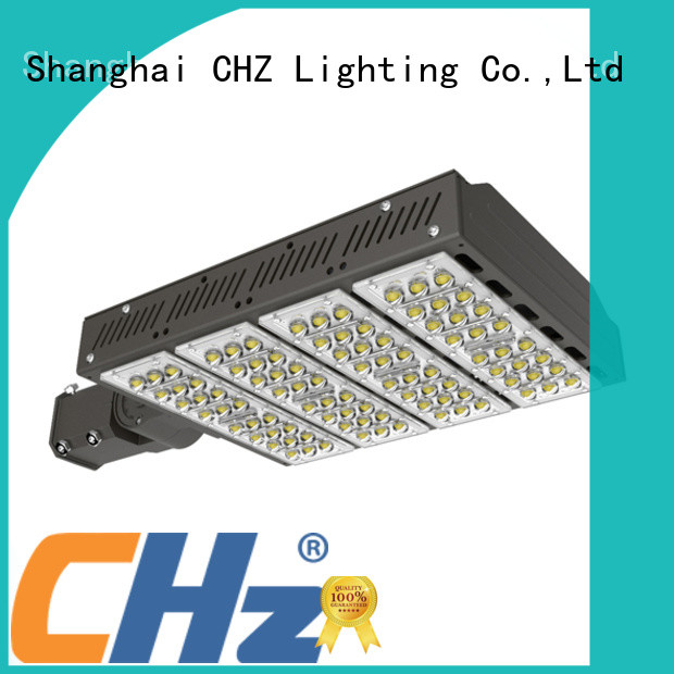 CHZ high quality led road light factory direct supply for residential areas for road