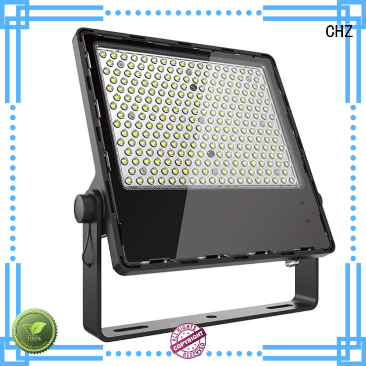 hot selling led flood light fixtures supply for indoor and outdoor lighting