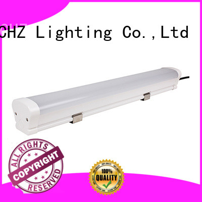 CHZ high bay led light fixtures best manufacturer for shipyards