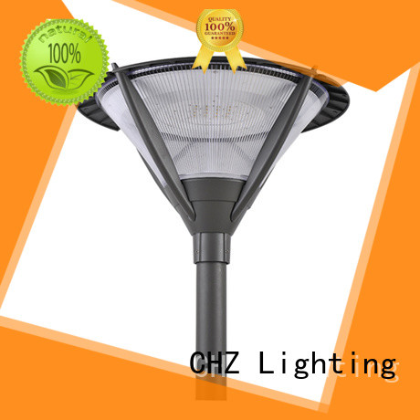 CHZ high quality led yard lights best manufacturer bulk production
