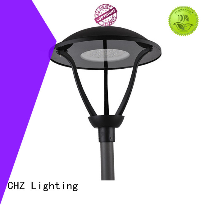 CHZ high quality garden lighting suppliers urban roads