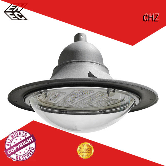 CHZ long lasting led garden lights company for residential areas