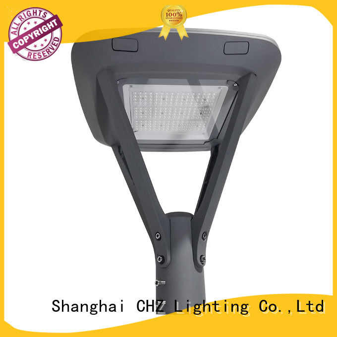 CHZ led garden lamp products for parking lots