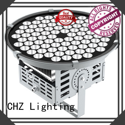 CHZ cost-effective sports field lighting price warehouse