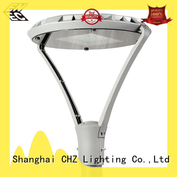 CHZ outdoor yard light directly sale for plazas