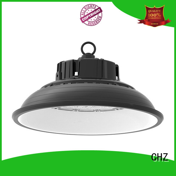 CHZ led light fixtures directly sale for street