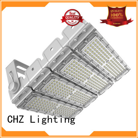 CHZ top selling led floodlight with good price for playground