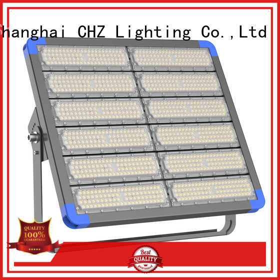 CHZ high quality led stadium lights factory for stadiums
