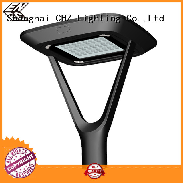 best yard lighting factory for parking lots
