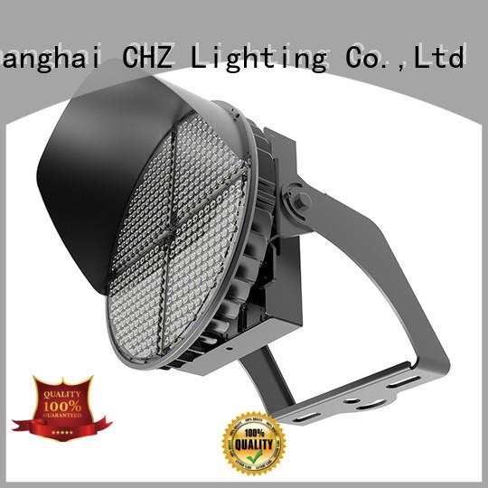 CHZ sport lighting supplier indoor sports arenas