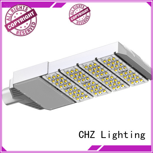 CHZ led road lamp manufacturers park road