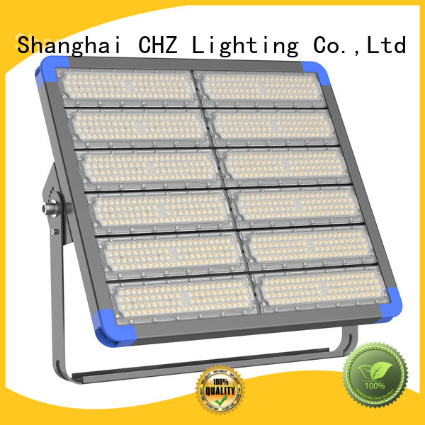 CHZ certificated playground lighting company for warehouse