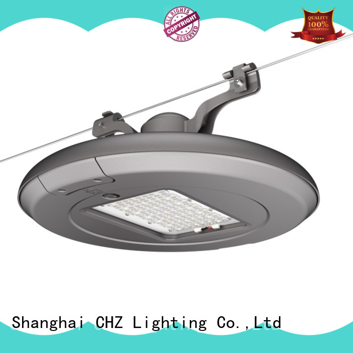 CHZ top rate led lighting fixtures factory price road