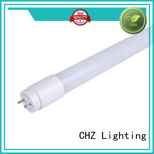 CHZ electric tube light manufacturers hotels