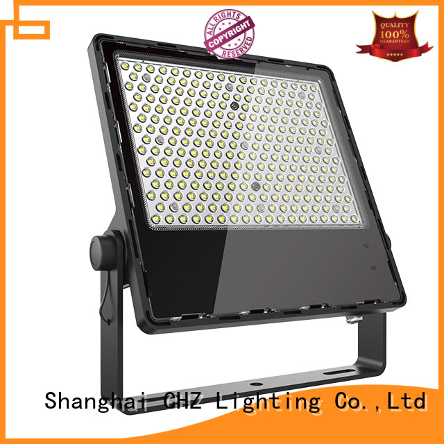 CHZ led flood lighting supply for indoor and outdoor lighting
