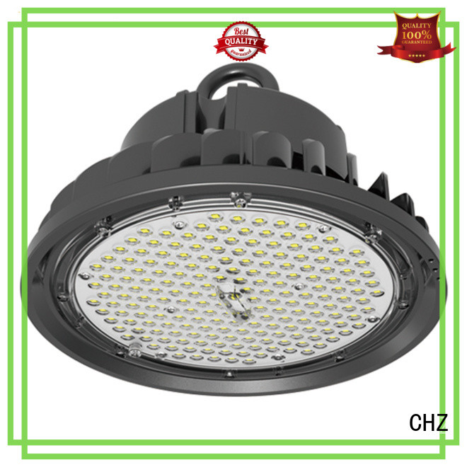CHZ ce certificate led high bay fixtures maker shipyards